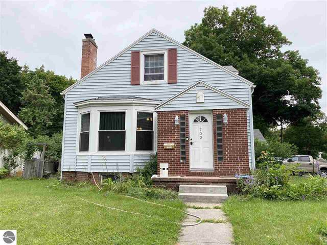 700 S Fancher Avenue, Mt Pleasant, MI 48858 (MLS #1890184) :: Brick & Corbett