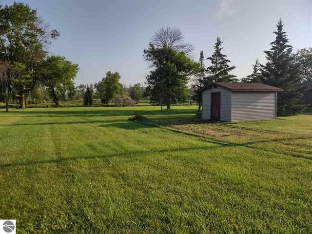 N/A Bay Ridge Drive, Au Gres, MI 48703 (MLS #1890218) :: Brick & Corbett