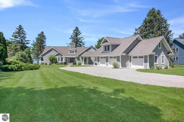 11474 SE Torch Lake Drive, Alden, MI 49612 (MLS #1890243) :: Boerma Realty, LLC