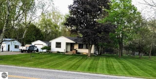 7480 S Whiteville Road, Shepherd, MI 48883 (MLS #1890328) :: Boerma Realty, LLC