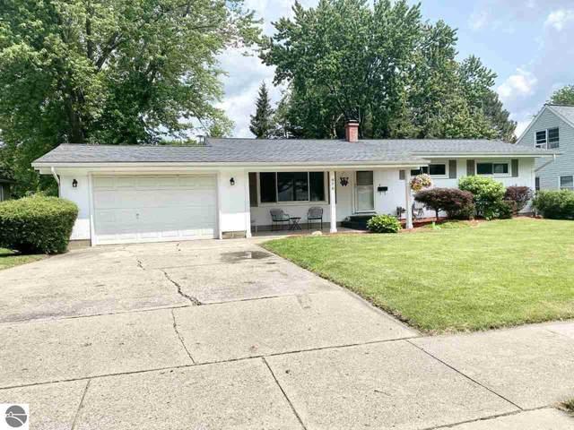 970 Glencoe Road, Alma, MI 48801 (MLS #1890351) :: Boerma Realty, LLC
