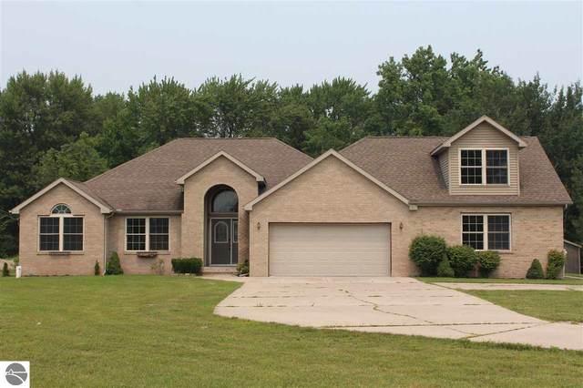 125 N Alamando Road, Shepherd, MI 48883 (MLS #1890467) :: Boerma Realty, LLC