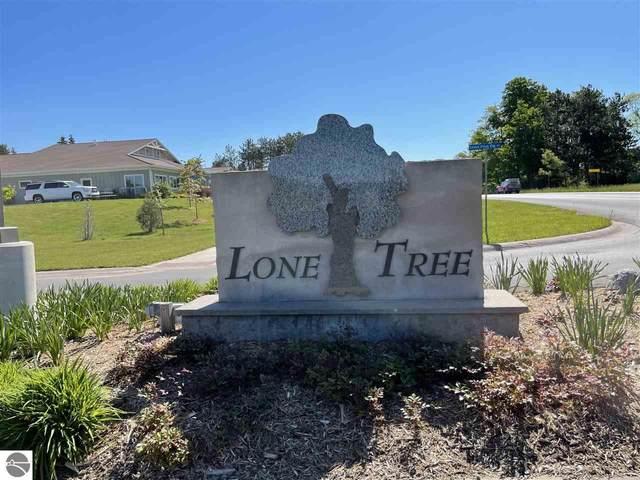 Apple Tree Lane, Traverse City, MI 49685 (MLS #1890523) :: Team Dakoske   RE/MAX Bayshore