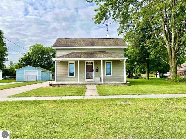 313 North Street, St Louis, MI 48880 (MLS #1890577) :: Boerma Realty, LLC