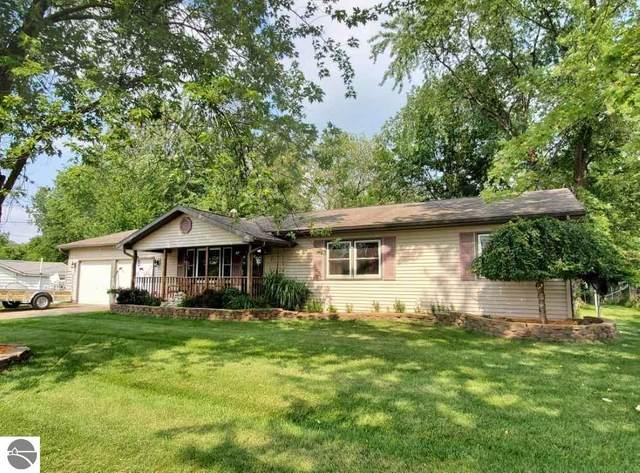 909 Wilson Blvd, St Louis, MI 48880 (MLS #1890602) :: Boerma Realty, LLC