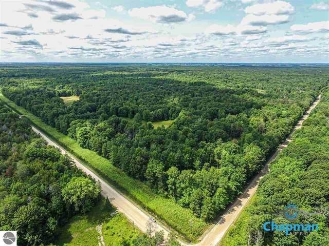 TBD S Magruder Road, St Louis, MI 48880 (MLS #1890612) :: CENTURY 21 Northland