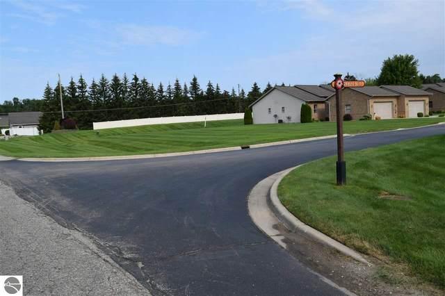 2800 Sable Court, Mt Pleasant, MI 48858 (MLS #1890667) :: Brick & Corbett