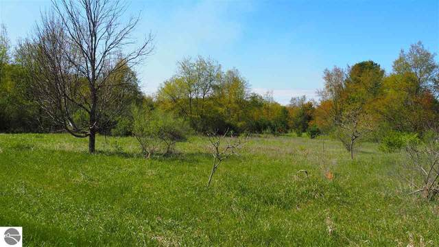 A Covey Road, Beulah, MI 49617 (MLS #1890752) :: CENTURY 21 Northland