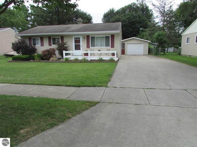 626 N Bradley Street, Mt Pleasant, MI 48858 (MLS #1890759) :: Boerma Realty, LLC