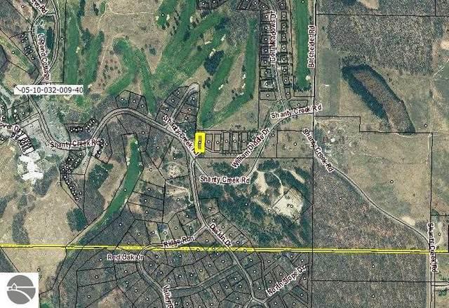 Unit 51 Golf Meadow Drive, Bellaire, MI 49615 (MLS #1890782) :: CENTURY 21 Northland