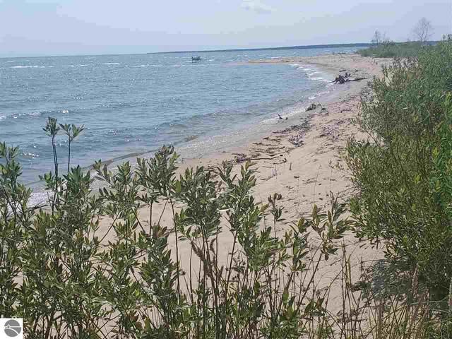0 Ausable Dunes Trail, East Tawas, MI 48730 (MLS #1890825) :: Team Dakoske   RE/MAX Bayshore