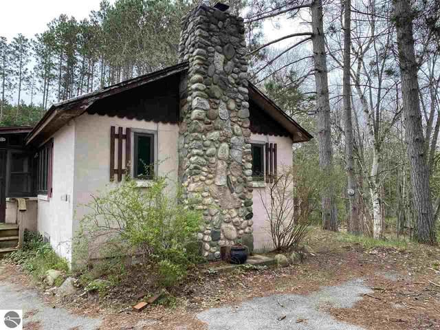 11199 S Cedar Road, Cedar, MI 49621 (MLS #1890832) :: Brick & Corbett