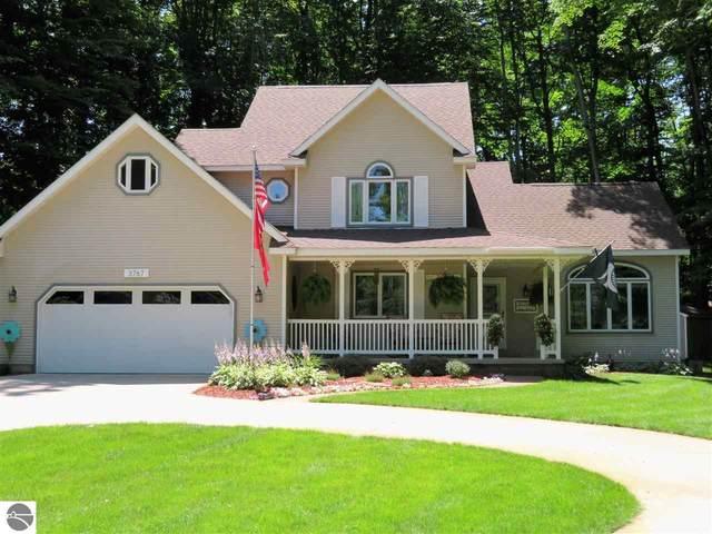 3767 Peninsular Shores Drive, Grawn, MI 49637 (MLS #1890840) :: Boerma Realty, LLC