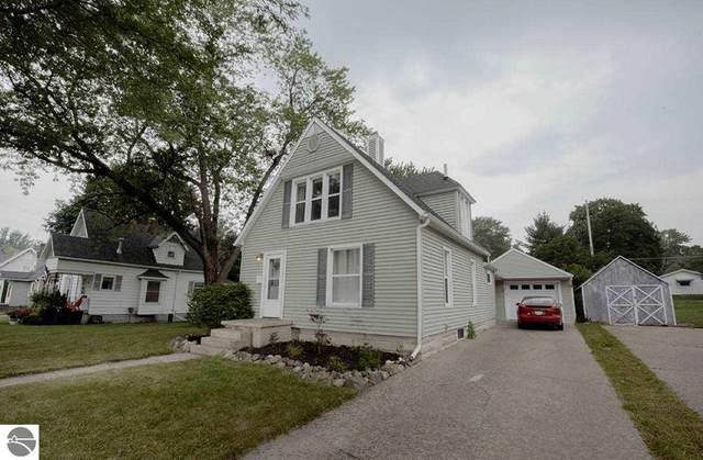 316 W End Street, Alma, MI 48801 (MLS #1890846) :: Boerma Realty, LLC