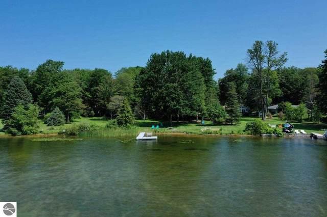 3713 Peninsular Shores Drive, Grawn, MI 49637 (MLS #1890863) :: Boerma Realty, LLC