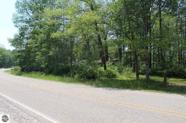 7269 Jose Lake Road, South Branch, MI 48761 (MLS #1890868) :: Boerma Realty, LLC