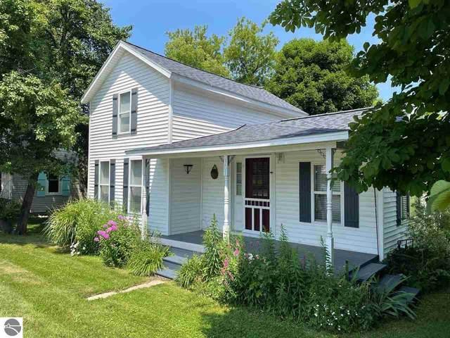 301 Ames Street, Elk Rapids, MI 49629 (MLS #1890870) :: CENTURY 21 Northland