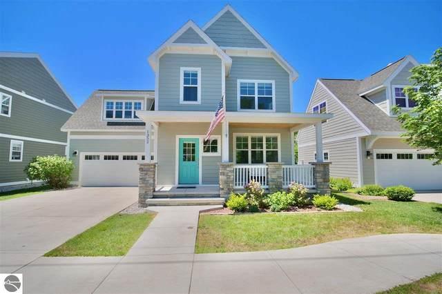 1352 Lake Ridge Drive, Traverse City, MI 49684 (MLS #1890891) :: Boerma Realty, LLC