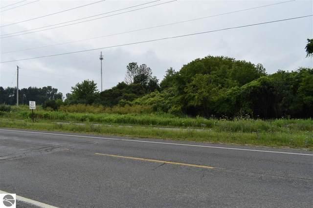 5252 S Mission Road, Mt Pleasant, MI 48858 (MLS #1890953) :: Brick & Corbett