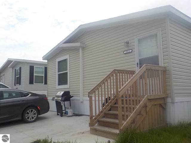 1013 Union, Mt Pleasant, MI 48858 (MLS #1891002) :: Boerma Realty, LLC