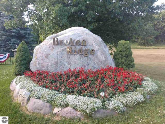 8183 E Ridge, Harbor Springs, MI 49740 (MLS #1891030) :: Boerma Realty, LLC