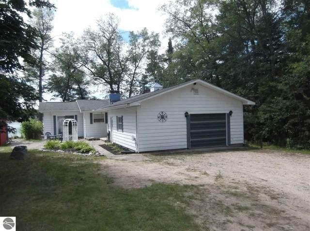 7355 Chain Lake Drive, South Branch, MI 48761 (MLS #1891090) :: Team Dakoske   RE/MAX Bayshore