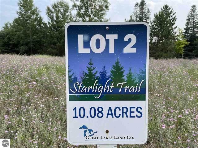 N Starlight Trail, Kingsley, MI 49649 (MLS #1891109) :: Team Dakoske | RE/MAX Bayshore
