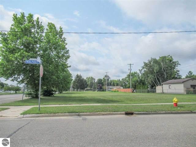 605 Walnut Street, Cadillac, MI 49601 (MLS #1891117) :: CENTURY 21 Northland