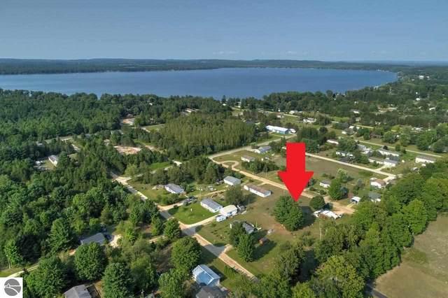 Lot 13 & Lot 16 Ninth Street, Bear Lake, MI 49614 (MLS #1891132) :: Boerma Realty, LLC