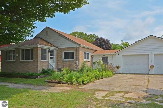 17327 Third Street, Arcadia, MI 49613 (MLS #1891142) :: Boerma Realty, LLC