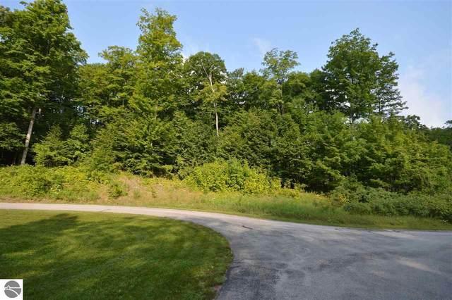 11629 E Belanger Woods Drive, Suttons Bay, MI 49682 (MLS #1891163) :: CENTURY 21 Northland