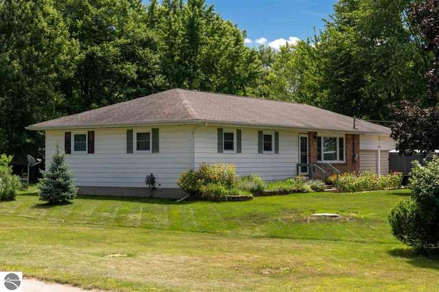 1952 Birchwood Street, Mt Pleasant, MI 48858 (MLS #1891200) :: Boerma Realty, LLC