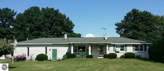 4389 W Pine River Road, St Louis, MI 48880 (MLS #1891211) :: CENTURY 21 Northland