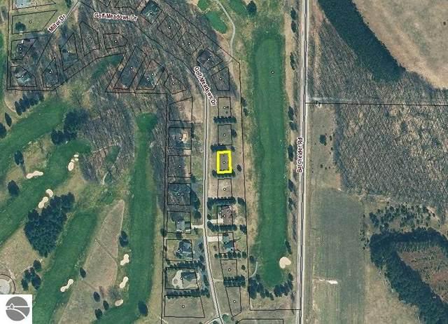 Unit 38 Golf Meadows Drive, Bellaire, MI 49615 (MLS #1891250) :: Team Dakoske   RE/MAX Bayshore