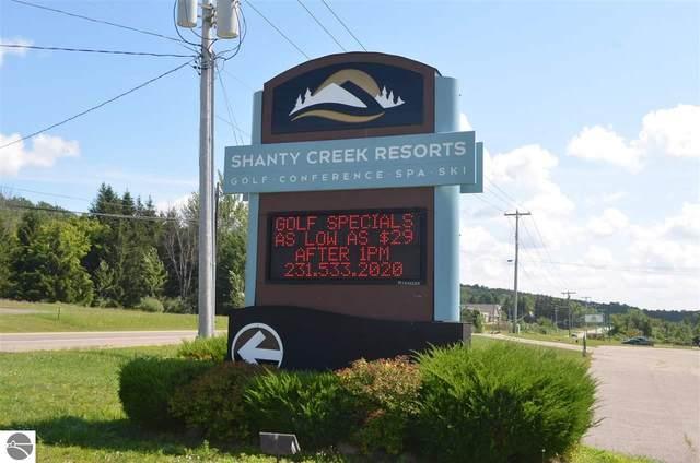 Unit 29 Creekside Drive, Bellaire, MI 49615 (MLS #1891254) :: Boerma Realty, LLC