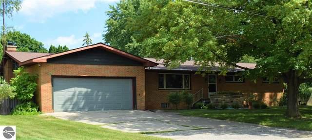 1405 Watson Road, Mt Pleasant, MI 48858 (MLS #1891289) :: Boerma Realty, LLC