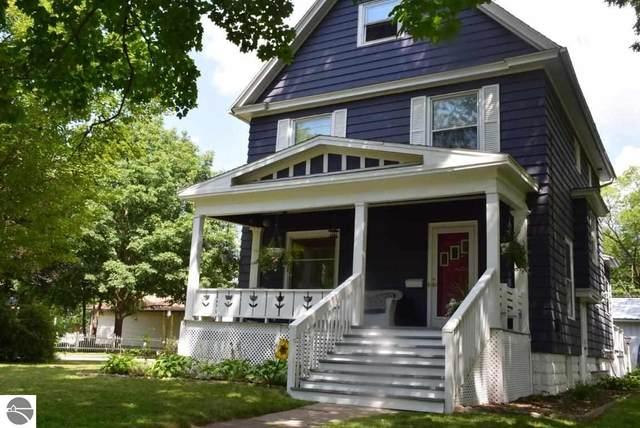 422 N Fancher Street, Mt Pleasant, MI 48858 (MLS #1891305) :: Team Dakoske   RE/MAX Bayshore