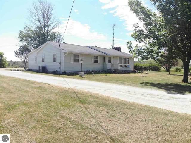 7026 Partridge Avenue, Marion, MI 49665 (MLS #1891341) :: Team Dakoske | RE/MAX Bayshore
