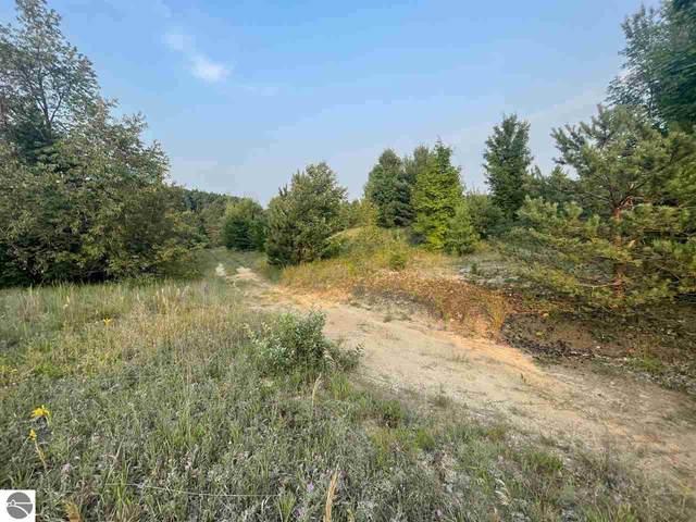 10-Acres Hillview Trail, Mancelona, MI 49659 (MLS #1891344) :: Team Dakoske | RE/MAX Bayshore