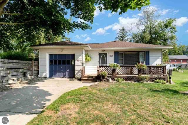 417 E Pine Street, Blanchard, MI 49310 (MLS #1891412) :: Boerma Realty, LLC