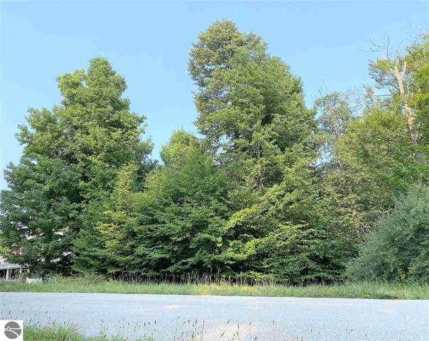 9829 Blue Moss Trail, Traverse City, MI 49685 (MLS #1891647) :: Team Dakoske   RE/MAX Bayshore