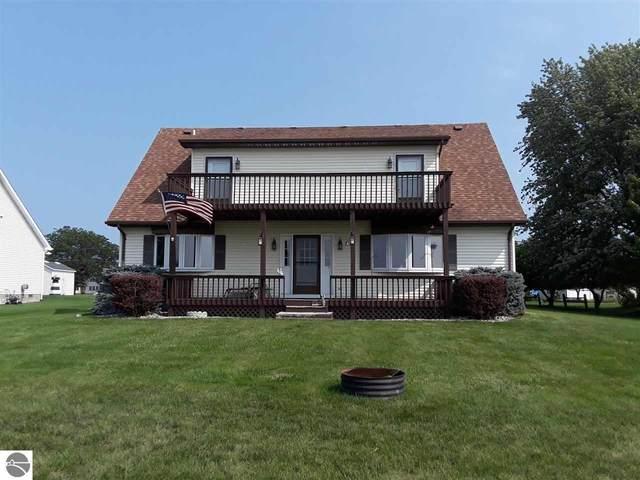 2240 Bay Ridge Drive, Au Gres, MI 48703 (MLS #1891683) :: Boerma Realty, LLC