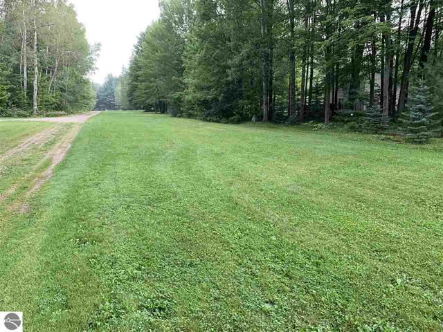 Lot 58 Home Acres Drive, Lake City, MI 49651 (MLS #1891725) :: Team Dakoske   RE/MAX Bayshore