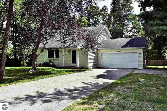 3796 Wemple Road, Traverse City, MI 49686 (MLS #1891860) :: Boerma Realty, LLC