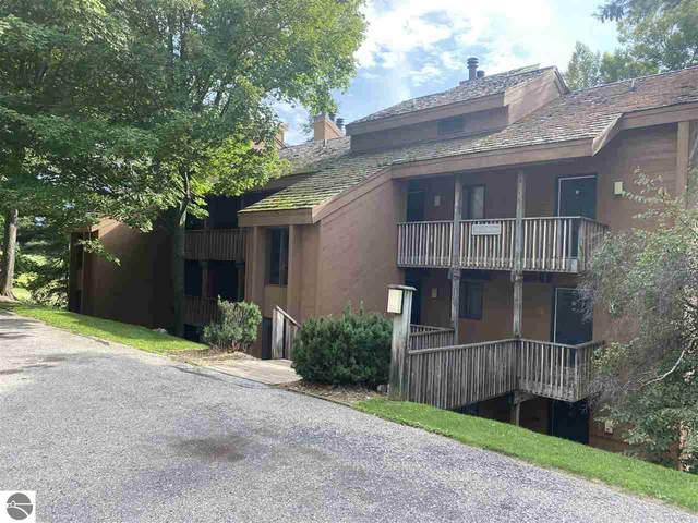 4643 N Crossover Drive 533-34-35, Bellaire, MI 49615 (MLS #1891865) :: Boerma Realty, LLC