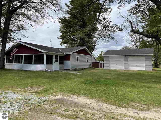 5065 Birch Court, Hale, MI 48739 (MLS #1891973) :: Boerma Realty, LLC