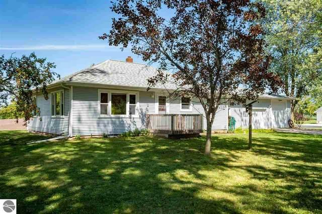 4065 E Weidman Road, Rosebush, MI 48878 (MLS #1892130) :: Boerma Realty, LLC