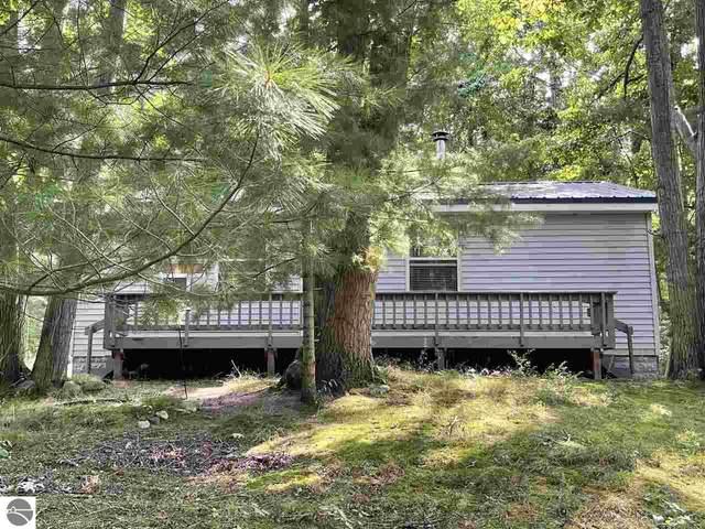 11229 Alpine Drive, Lake, MI 48632 (MLS #1892180) :: Boerma Realty, LLC