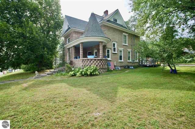 413 W Main Street, Manton, MI 49663 (MLS #1892184) :: Boerma Realty, LLC
