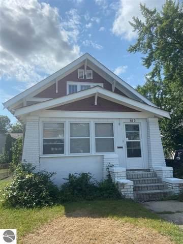 610 S Main Street, Mt Pleasant, MI 48858 (MLS #1892249) :: Boerma Realty, LLC